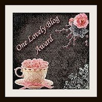 An Award?….For Me?