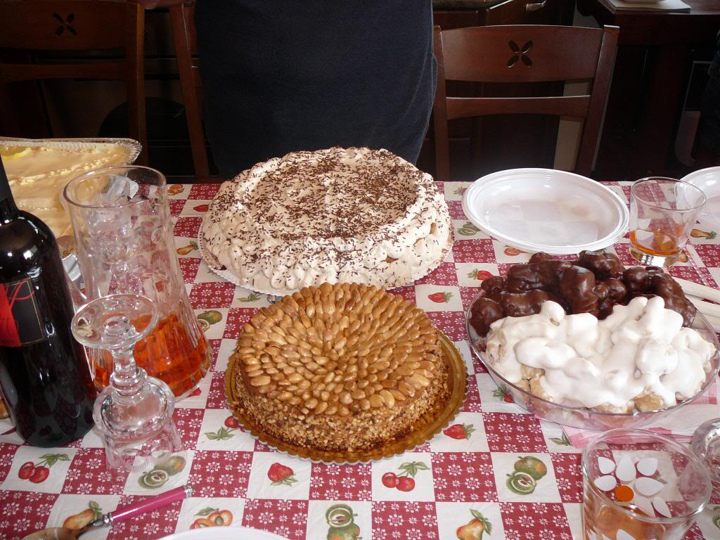 Italian Dream – Part 3 and the end!