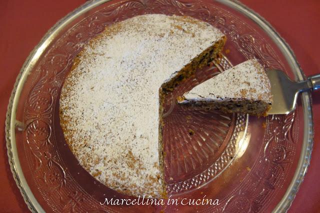 Torta Greca and Mantova