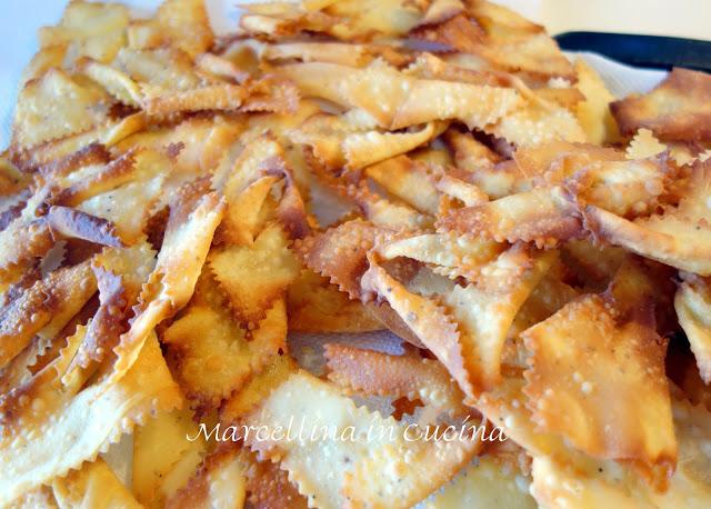 Norwegian Fattigman – A Baker's Odyssey Challenge #48