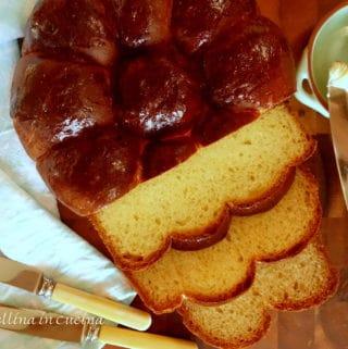 Portuguese Bread