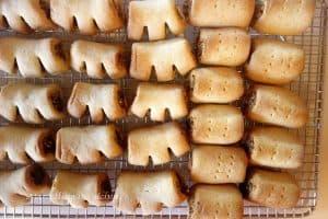 Baked Cuccidati